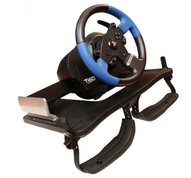 Vamtor aims to make steering wheel peripherals easier to use