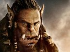 Check out the finished posters for the Warcraft movie