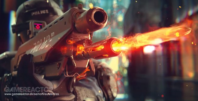 Rumour suggests Cyberpunk 2077 is an FPS game