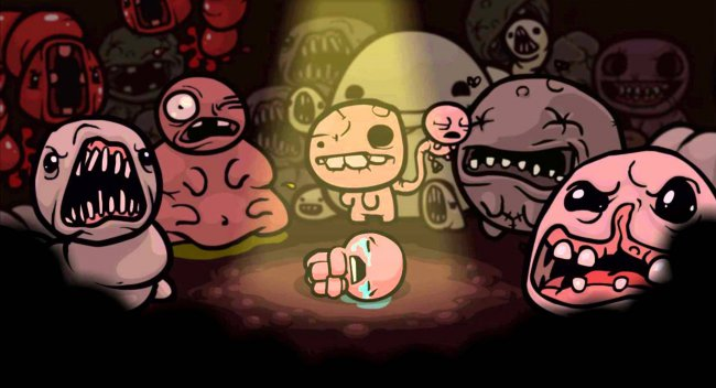 Apple rejects The Binding of Isaac: Rebirth on iOS