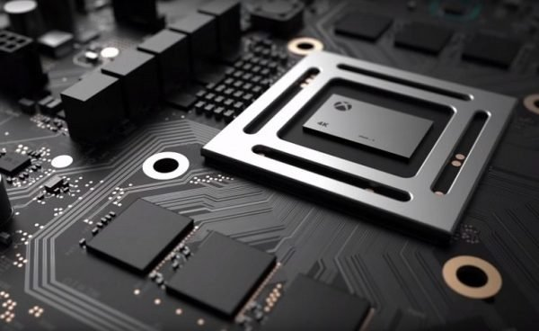 1 Stadia GPU has more teraflops than Xbox One X/PS4 Pro combined