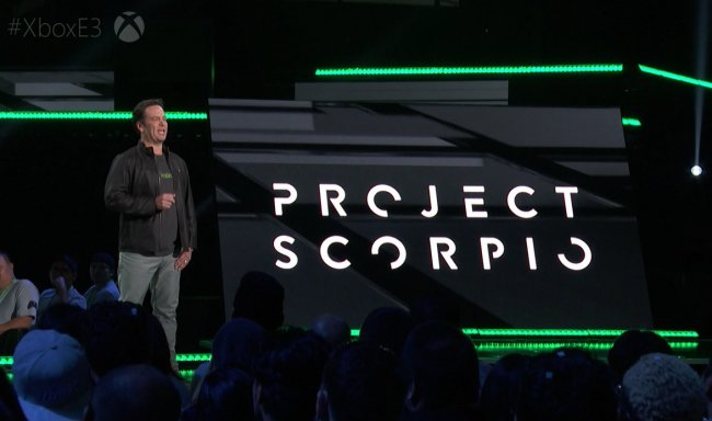 Is Project Scorpio launching before August 24?