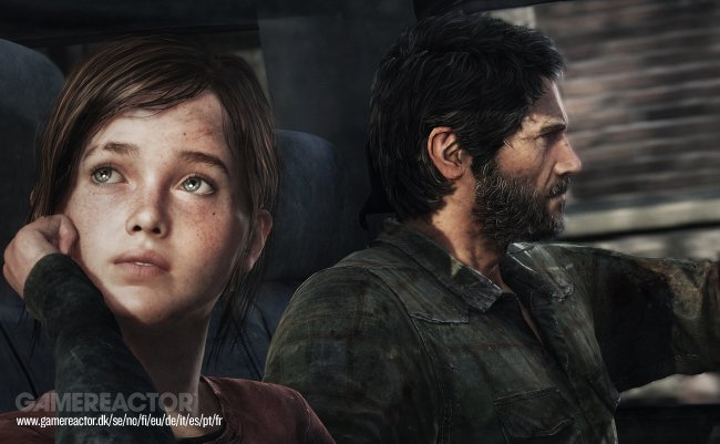 The Last of Us: Part II won't release earlier than 2019