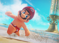The race to undress Mario is a new thing