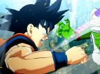 Food permanently changes Goku in Dragon Ball Z: Kakarot