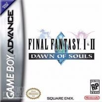 Final Fantasy I&II: Dawn of Souls
