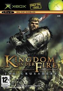 Kingdom Under Fire: The Crusaders