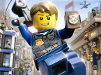 Lego City Undercover cartridge on Switch has full game