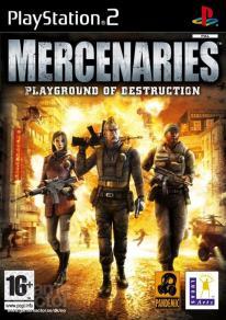скачать игру Mercenaries 3 - фото 10