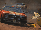 Wreckfest set to land on PS4 and Xbox One in August