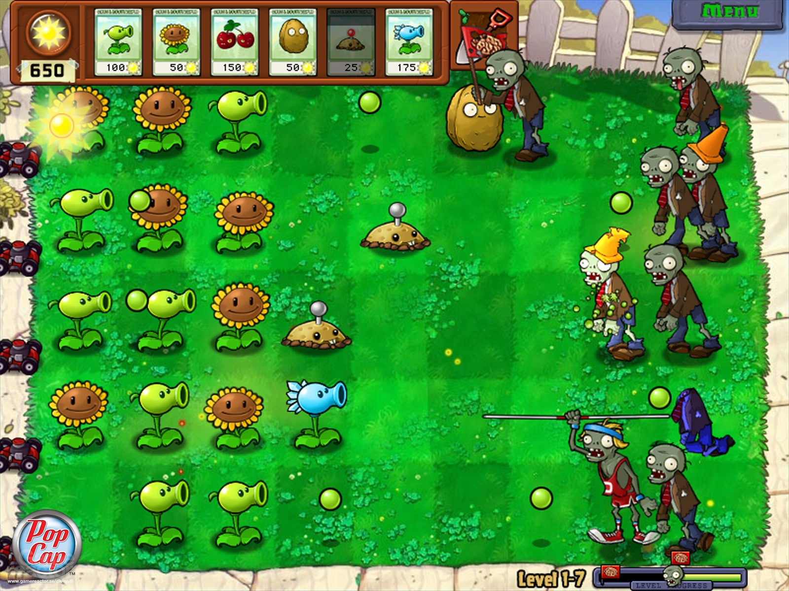 Apple Pays EA to Delay Plants vs Zombies 2 Release for Android