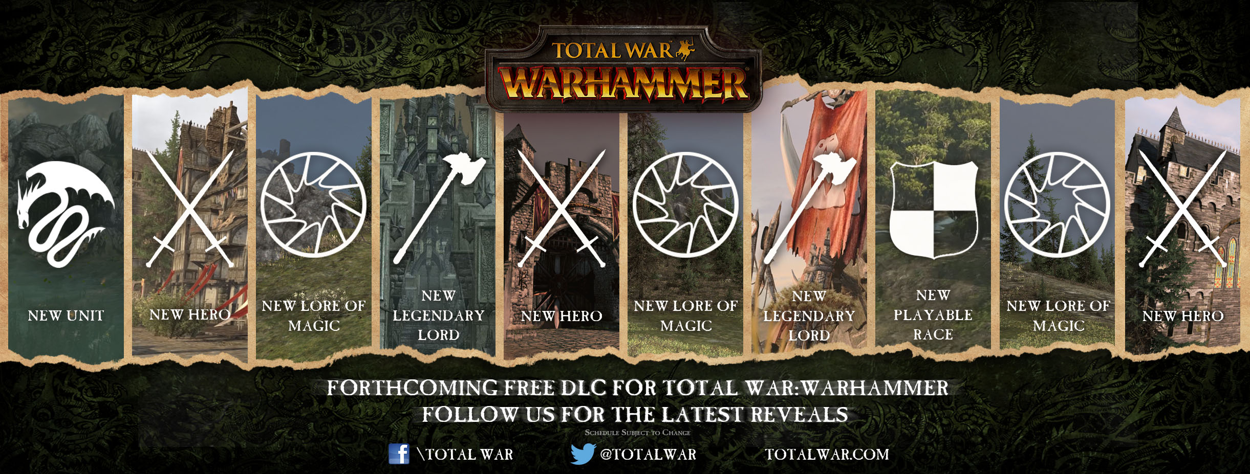 total war warhammer 2 download free dlc