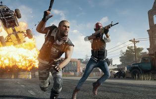 FirstBlood is hosting a PUBG Invitational tournament