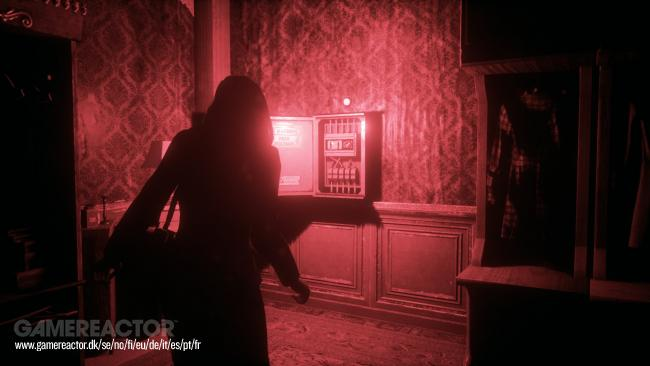 Remothered: Tormented Fathers coming to Switch