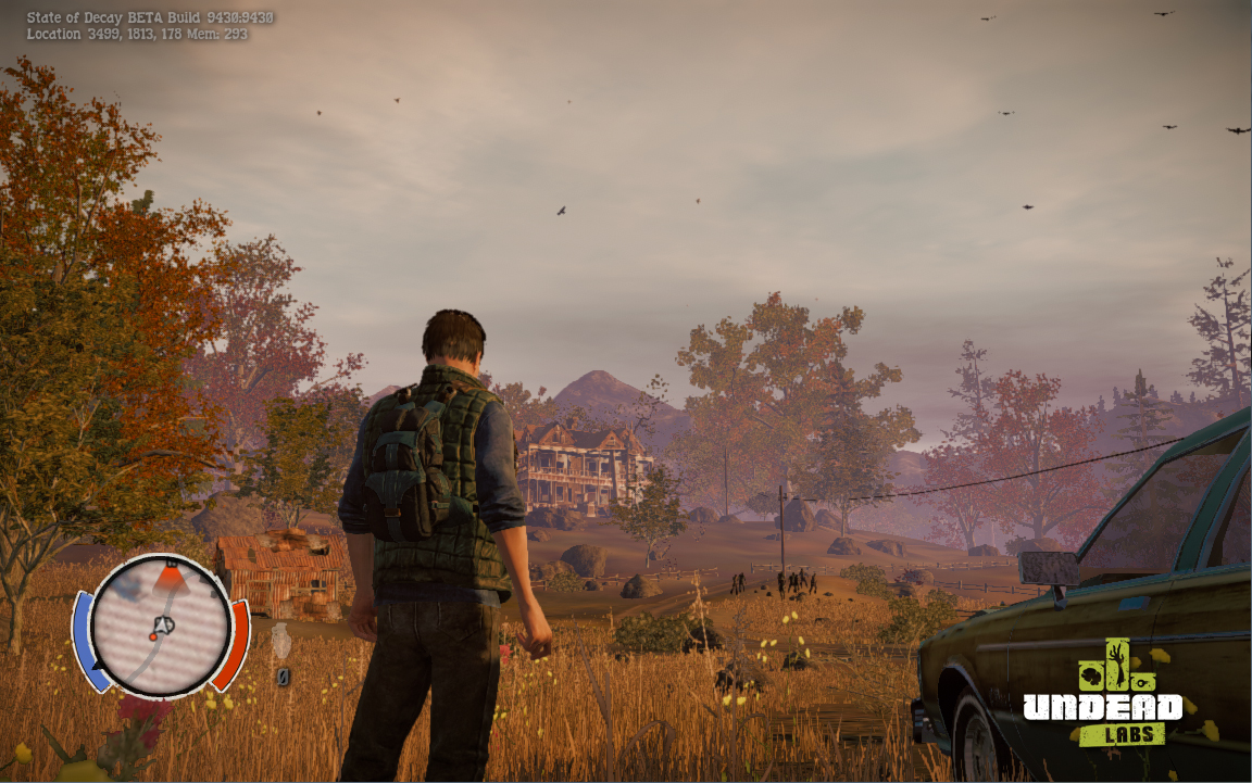 Rumour: State of Decay sequel to be revealed at E3