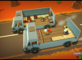 Overcooked developers are overjoyed by the positive response