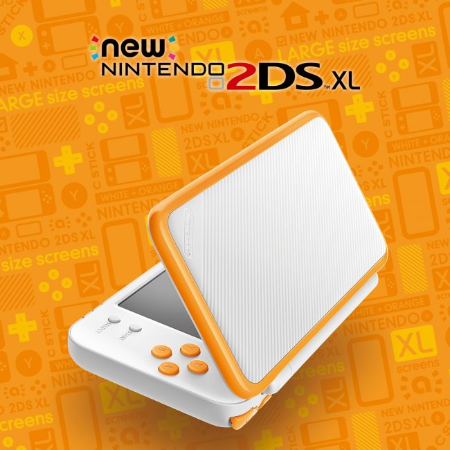 Nintendo: 3DS is selling better in 2017 than last year in the US