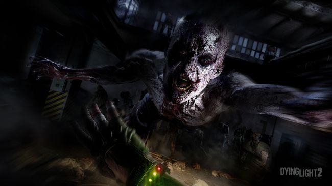 Dying Light 2 - E3 Presentation Impressions