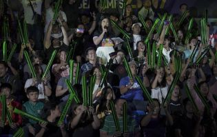 Razer celebrates 200,000 hours watched of SEA Games esports