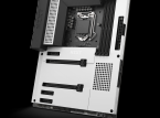 NZXT reveal beautiful N7 Z490 motherboards in white or black