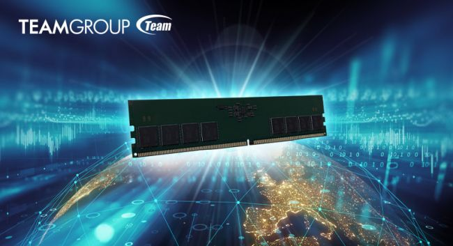 TeamGroup to launch Elite series RAM with DDR5 in 2021