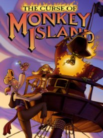 The Curse of the Monkey Island