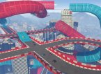 GTA V's Cunning Stunts patch notes released