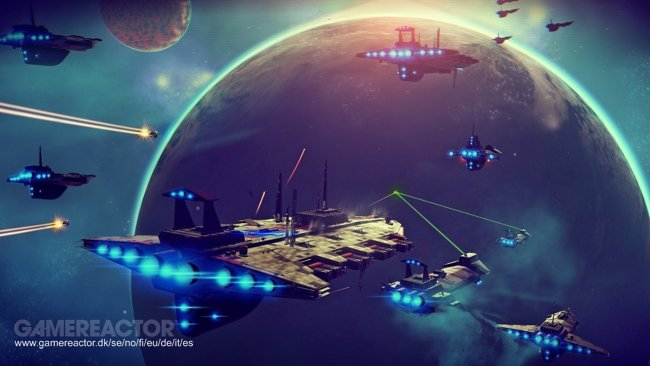 No Man's Sky under investigation by UK's ASA