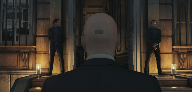 Reflecting on Hitman Season One with IO Interactive