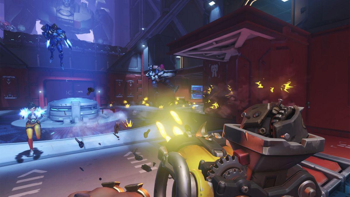 Overwatch Review - Gamereactor