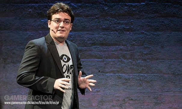 Palmer Luckey apologises for Nimble America fallout