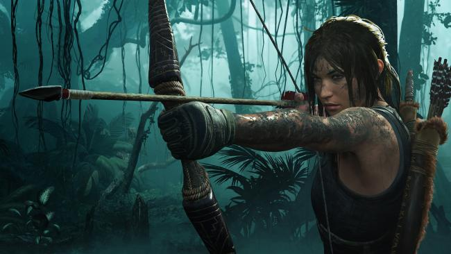 Microsoft leaks Tomb Raider: Definitive Survivor Trilogy