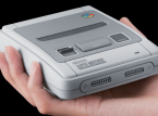 Check out this first look at the SNES Classic Mini