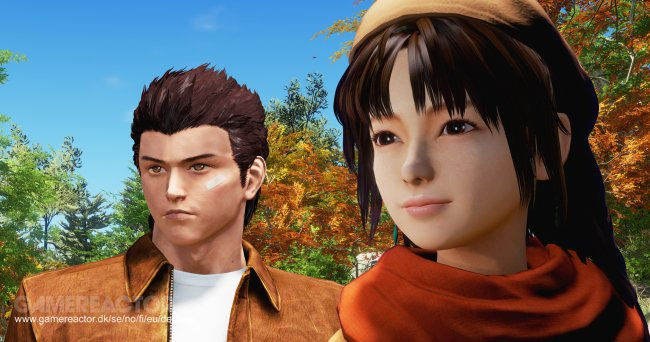 No plans to show Shenmue 3 at E3 2017