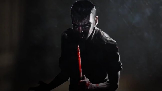 Check out 15 minutes of gameplay from Vampyr