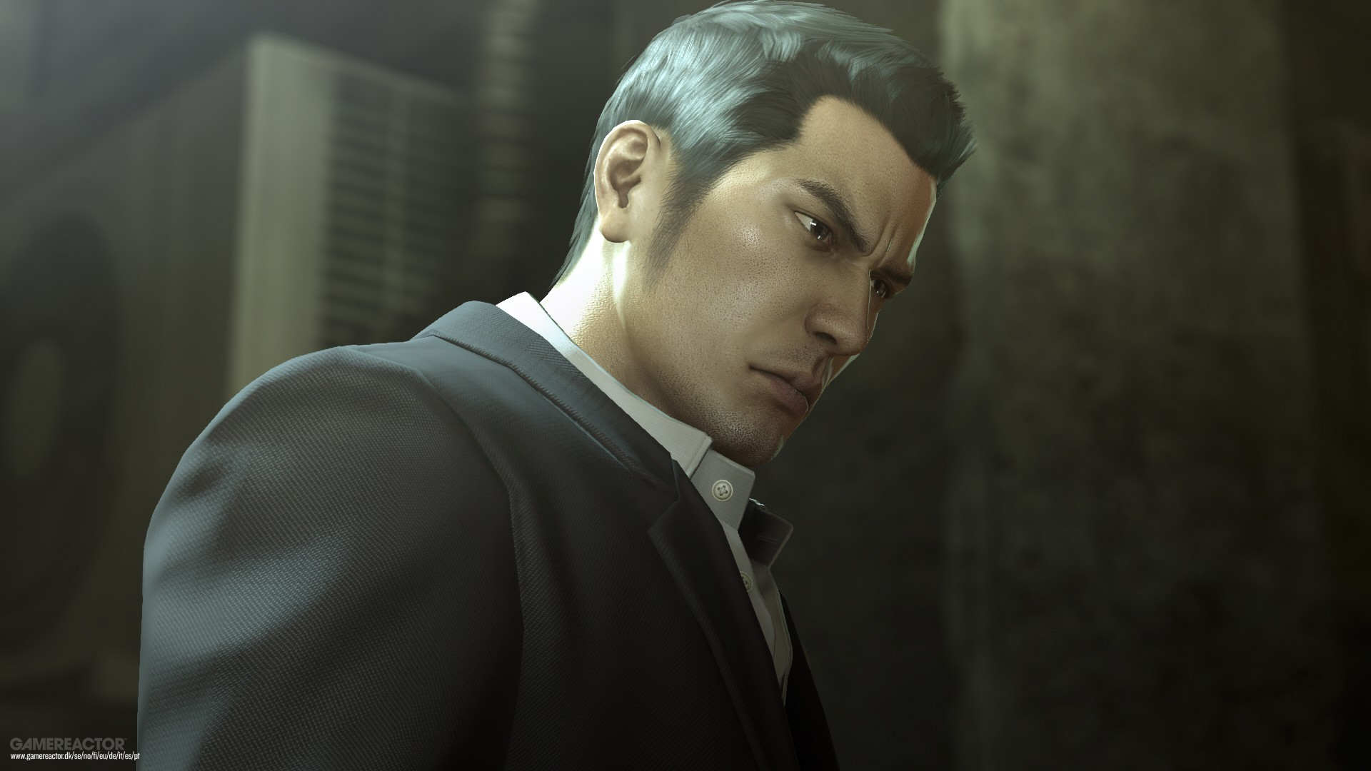Pictures Of Yakuza 0 7 11