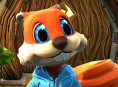 New Conker adventure in Project Spark