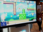The courses and creation tools of Super Mario Maker