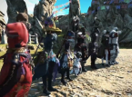 Monster Hunter World crossover planned for Final Fantasy XIV