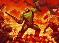 Watch three minutes of Doom running on the Switch