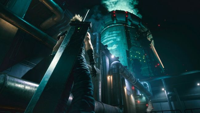Final Fantasy VII: Remake to get PS5 version on June 10