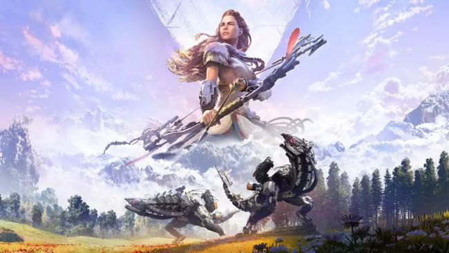 Horizon: Zero Dawn is free on PS4 and PS5