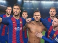 Pro Evolution Soccer 2017 - Demo Impressions