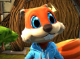 Check out Conker's Big Reunion trailer from Project Spark