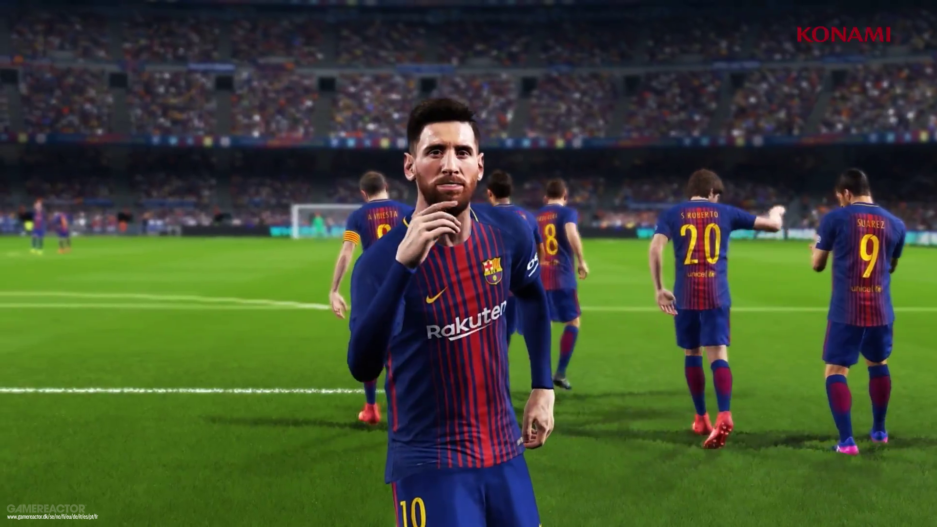 PES 2018 Will Be Better Than FIFA 18 Says Adam Bhatti