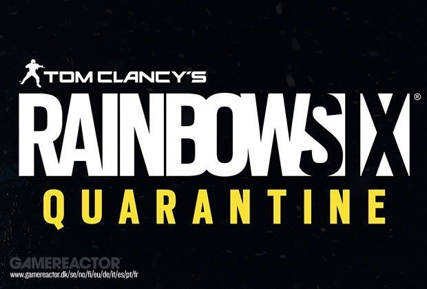 Report: Rainbow Six: Quarantine is not coming in March