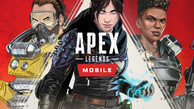 Respawn announces Apex Legends Mobile