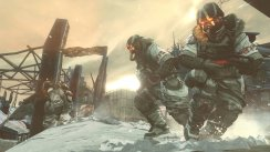 Hands-on with Killzone 3