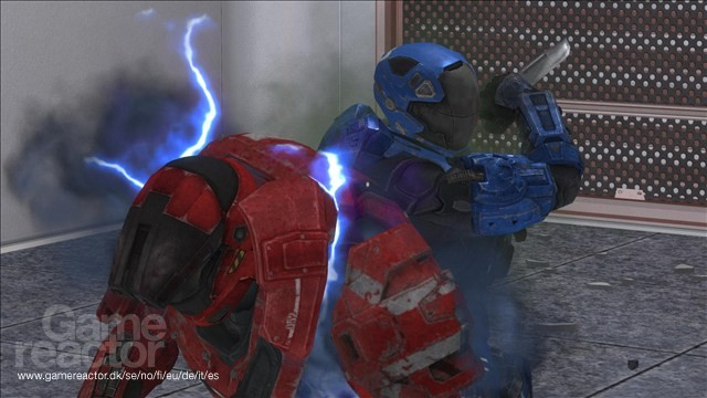 Halo: Reach PC beta tests coming this month - Halo: The Master Chief
