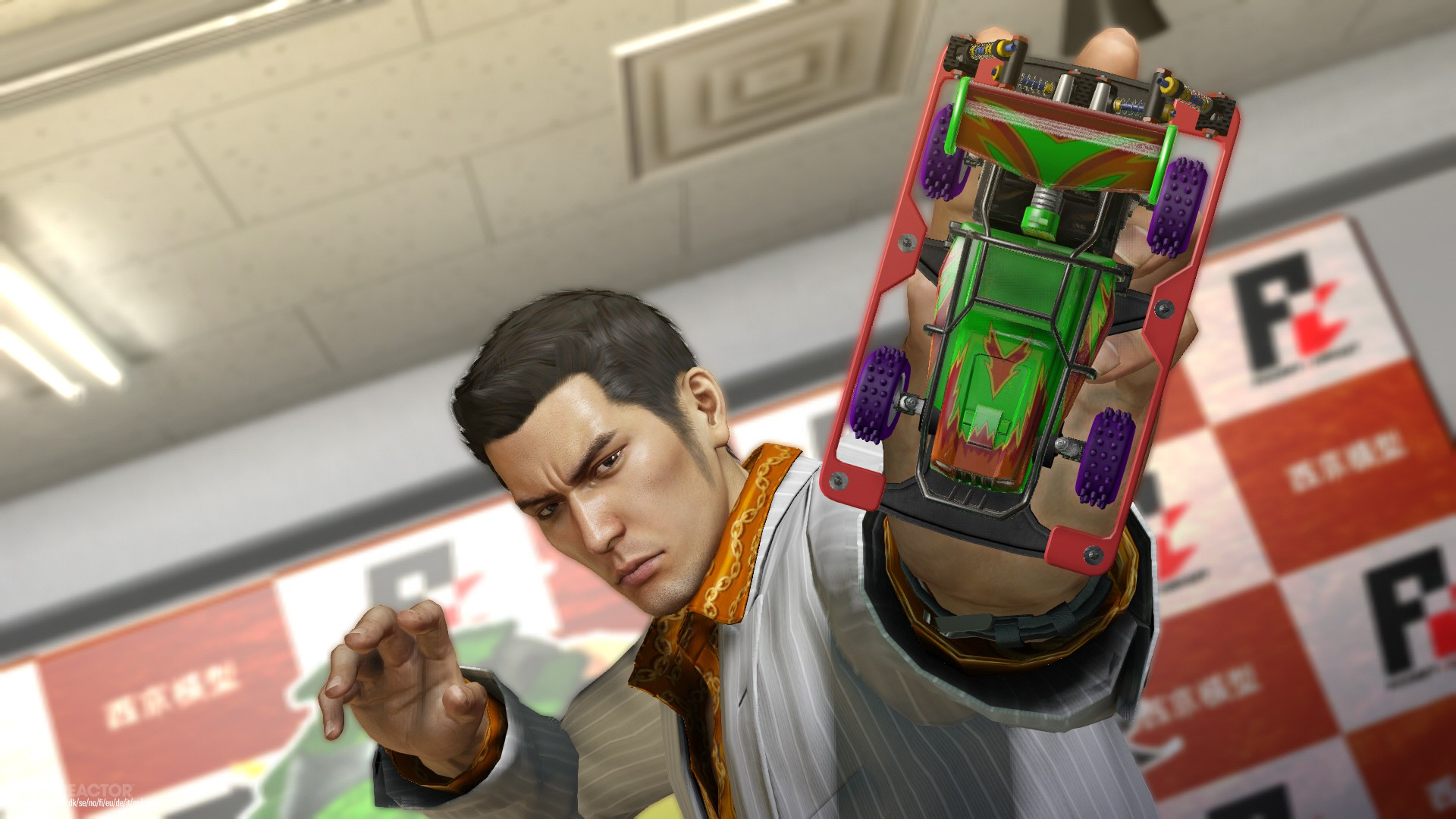 Pictures Of Yakuza 0 Coming To Europe Next Year 11 11